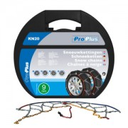 Snow Chains ProPlus 9mm.