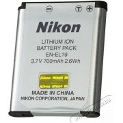 Baterija Nikon EN-EL19