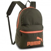 Раница PUMA - Phase Backpack 075487 05 Forest Night