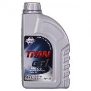 Fuchs Titan GT1 Pro C-3 5W-30 1 Litro Lattina