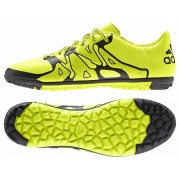 Ghete fotbal Adidas X 15.3 TF
