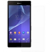 Shree Retail Screen Protector Tempered Glass For Sony Xperia T2