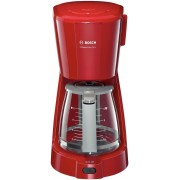 Bosch TKA3A034 Kaffeemaschine rot