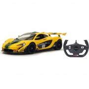 Masina RC jamara McLaren P1 GTR, 01:14, 2.4G, galben (405092)