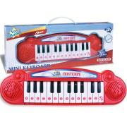 Bontempi - Мини електронен синтезатор, 24 клавиша 191320