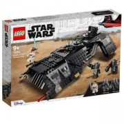 Конструктор Лего Стар Уорс - Транспортен кораб за рицарите на Ren - LEGO Star Wars, 75284