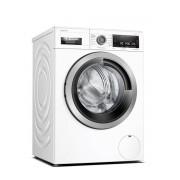 Mașina de spălat rufe Bosch WAV28L90BY, 9 kg, 1400 rpm, Functie Reîncărcare, Display LED, Sistem automat Anti-pete, Clasa A+++, Alb