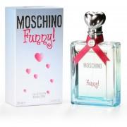 Moschino Funny! by Moschino Eau de Toilette 100 ml