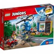 Lego Juniors 10751 LEGO® Juniors City Mountain Police Chase One Size