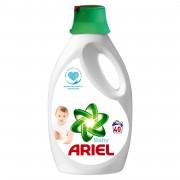 Ariel automat lichid Baby 2.6L