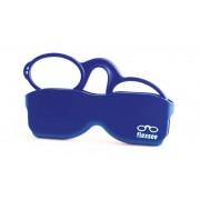 Flexsee Leesbril Flexsee Blauw +2.00