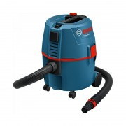 Aspirator profesional Bosch GAS 20 L SFC cu curatare semiautomata a filtrelor