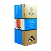 Eilles Teatime Ceai Negru Fara Cofeina 25 plicuri/cutie