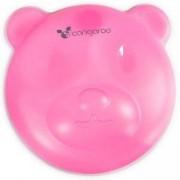 Бебешка купа за хранене с капак Mommy Panda, розова, Cangaroo, 356252