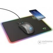 Mousepad gamer Trust GXT 750 Qlide RGB, Qi