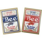 Карти за игра за казино BEE club special