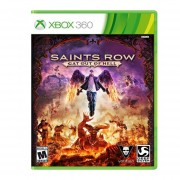 Xbox 360 Juego Saints Row Got Out Of Hell