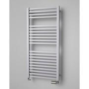 Kúpeľňový radiátor ISAN Quadrat 1255/500 chróm