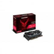 VC, PowerColor Red Devil RX5600XT, 6GB GDDR6, 192bit, PCI-E 4.0 (AXRX 5600XT 6GBD6-3DHE/OC)