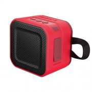 Skullcandy Barricade Mini Red