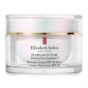 Elizabeth Arden Hydratační pleťový krém s ceramidy SPF 30 Flawless Future (Moisture Cream SPF 30 PA++) 50 ml