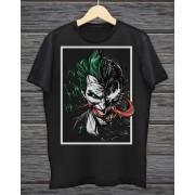 Тениска The joker face