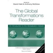Global Transformations Reader - an Introduction to the Globalization Debate 2E(Paperback) (9780745631356)