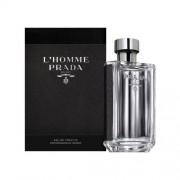 L'homme Prada - Perfume Masculino - Eau de Toilette 50 ml