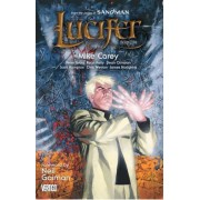 Lucifer Book One, Paperback
