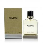 GIORGIO ARMANI - Pour Homme EDT 50 ml férfi