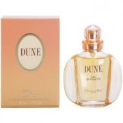 Dior Dune eau de toilette para mujer 50 ml