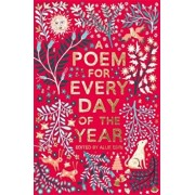 Poem for Every Day of the Year, Hardcover/Allie Esiri