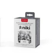 Mr & Mrs Fragrance Niki New - Pure Vůně do auta 1 kus