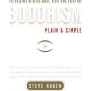 Buddhism Plain and Simple by Steve Hagen