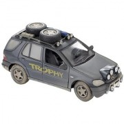1:24 DR Mercedes-Benz ML