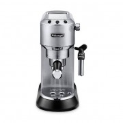 DeLonghi Dedica Style EC 685.M Pump Espresso Coffee Machine - Silver