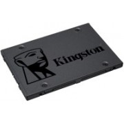 Kingston A400 120 GB Laptop, Desktop Internal Solid State Drive (SA400S37/120G)