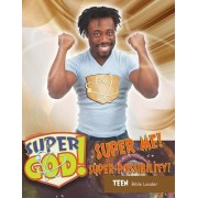 Vacation Bible School (Vbs) 2017 Super God! Super Me! Super-Possibility! Teen Bible Leader with Music CD