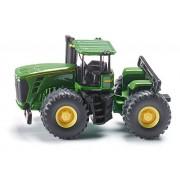 Siku John Deere 9630 1:87 Miniature Replica Toy Model Farm Tractor Vehicle