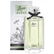 Gucci Flora by Gucci Gracious Tuberose Eau de Toilette 100 ml für Frauen
