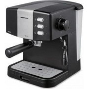 Espressor Manual Heinner Sellenth 850 HEM-850BKSL 850 W 1.5 L 15 Bar Negru