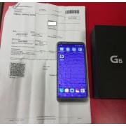LG G6 H870 32GB použitý s původní zárukou
