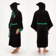 Harry Potter - Slytherin Hooded Robe