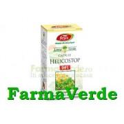 Helicostop D91 60 capsule 490 mg Fares Orastie
