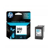 Cartus ink HP CB336EE black 350XL