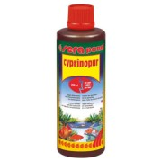 Sera Pond Cyprinopur 250ml, 7450, Medicament pesti iaz