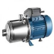 U 9-100/2 Pentax Pompa de suprafata , putere 0.75 kW , inaltime de refulare 20,9-6,5 m , debit maxim 60-240 l/min