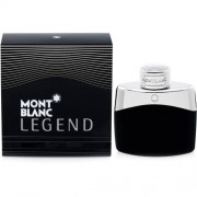 Legend By Mont Blanc Eau De Toilette Masculino 100 ml