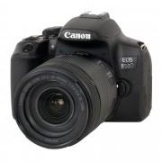 Canon EOS 850D hus + EF-S 18-135/3,5-5,6 IS STM