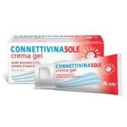 FIDIA FARMACEUTICI SpA CONNETTIVINA SOLE Crema Gel 30 g